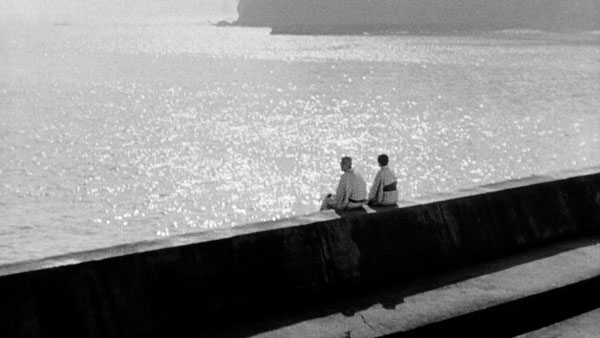 tokyo story A profoundly stirring evocation of elemental humanity and universal heartbreak, tokyo story is the crowning achievement of the unparalleled yasujiro o.