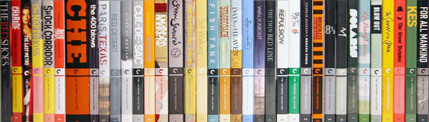 The Criterion Collection - Films